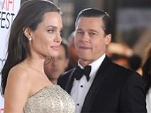 Brad Pitt đã