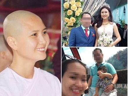 Ồn ào mỹ nhân Hoa hậu Việt Nam bị tố giật chồng: Nhân chứng mới xuất hiện khiến cục diện đảo chiều
