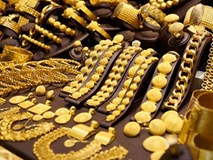 Giá vàng hôm nay 24/12: Tuần cuối năm, tiếp tục tăng lên