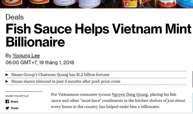 Tỷ phú USD mới của Việt Nam: Nắm giữ mỏ quặng quý hiếm hàng đầu thế giới-3