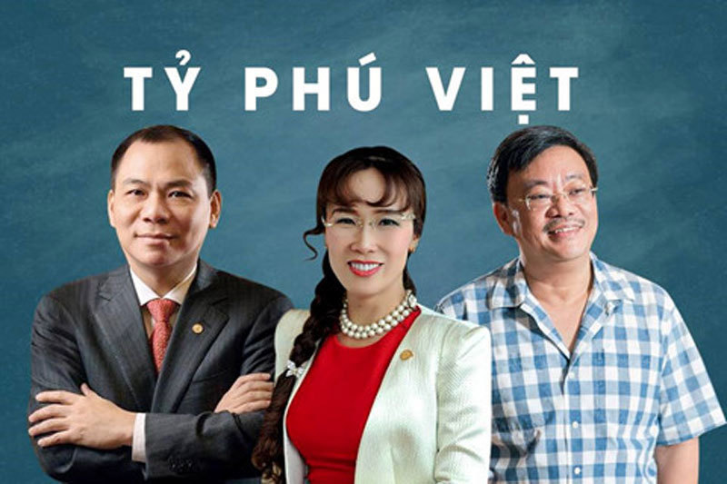 Tỷ phú USD mới của Việt Nam: Nắm giữ mỏ quặng quý hiếm hàng đầu thế giới-4