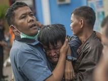 Toàn cảnh thảm họa sóng thần tàn phá Indonesia khiến hơn 1000 người thương vong và mất tích