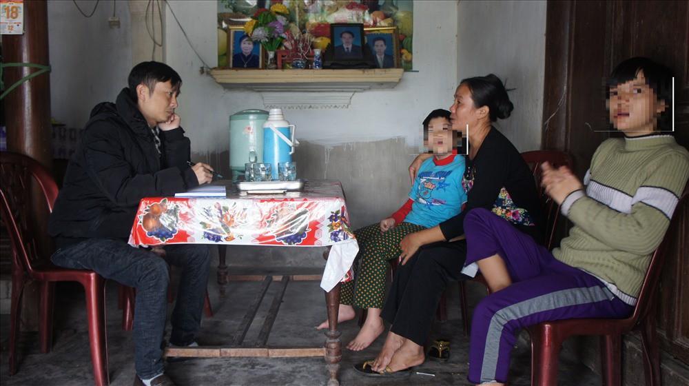 Ngôi làng dồn dập có người chết vì bệnh ung thư-1