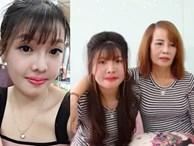 Sau lùm xùm được cô dâu 62 tuổi 'mời về làm vợ hai cho chồng', Phượng Thị Nở tái xuất xinh đẹp