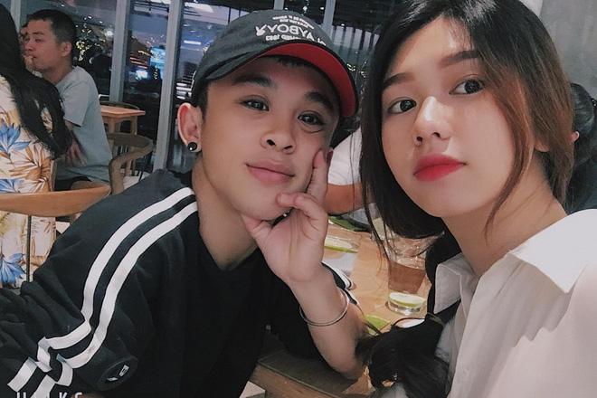 Sau 2 năm chia tay bạn gái người mẫu, chàng lùn 1m26 Trần Xuân Tiến đang hẹn hò với người mới xinh như hot girl?-6
