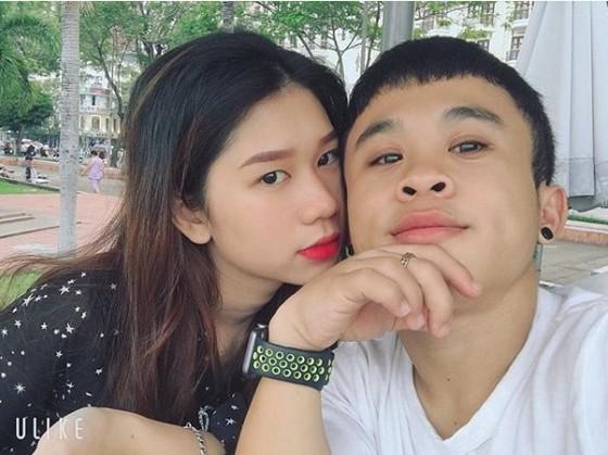 Sau 2 năm chia tay bạn gái người mẫu, chàng lùn 1m26 Trần Xuân Tiến đang hẹn hò với người mới xinh như hot girl?-7