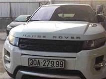Vụ Range Rover đâm nữ sinh bỏ chạy: 'Người đóng thế' có phải chịu tội?