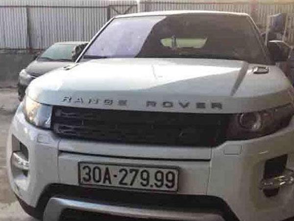 Vụ Range Rover đâm nữ sinh bỏ chạy: Người đóng thế có phải chịu tội?-1