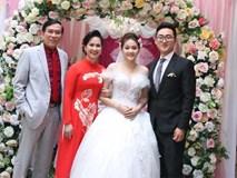 """Con trai NS Lan Hương làm đám cưới dù từng lo """"ế"""" vì mẹ gắn mác mẹ chồng khó tính, nhan sắc cô dâu gây bất ngờ"""