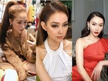 Những mỹ nhân Việt đạt giải 'GƯƠNG MẶT LẠ LẪM NHẤT NĂM 2018' vì nghi án thẩm mỹ