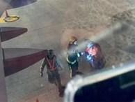 Hành khách chuyến bay Vietjet bị sự cố: Tiếp viên liên tục chạy vào khoang lái, tất cả 'đứng hình'