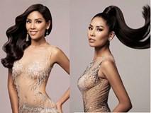 Nguyễn Thị Loan khoe đường cong 'bỏng rẫy' với váy tua rua xuyên thấu
