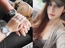 Đẳng cấp như Vân Navy: Mua xe tiền tỷ tặng chị, sắm nhẫn kim cương tặng chồng và khối tài sản kếch xù tuổi 28