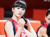 Không còn nhận ra thiên thần bóng chuyền châu Á ngày nào, nghi đã dao kéo quá tay