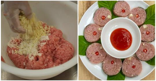 Gói nem chua bằng màng bọc thực phẩm theo cách này ngon hơn cả đặc sản xứ Thanh, ăn được sau 3 ngày ủ-1