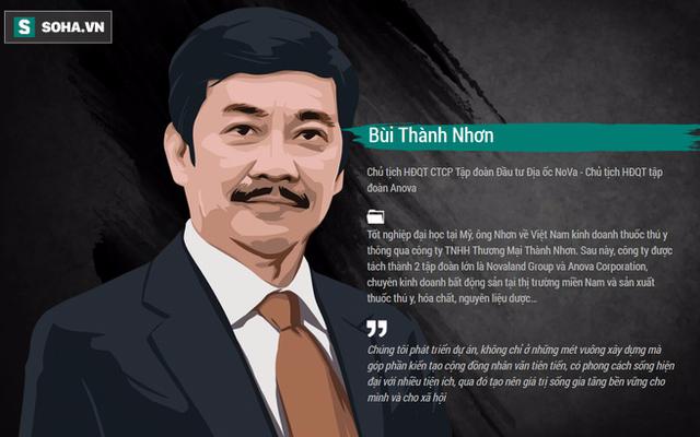 Ai là người giàu nhất Việt Nam?-3