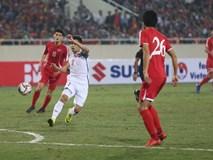 Video highlight Việt Nam 1-1 CHDCND Triều Tiên