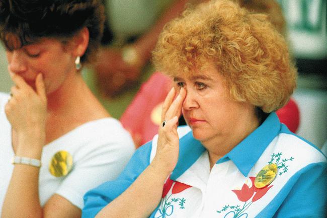 Bí ẩn vụ án nữ phóng viên Mỹ xinh đẹp mất tích 23 năm chưa có lời giải đáp, càng điều tra càng kỳ quái-13