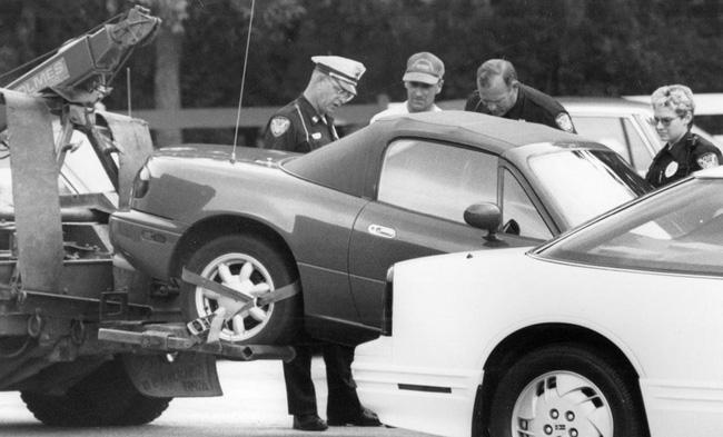 Bí ẩn vụ án nữ phóng viên Mỹ xinh đẹp mất tích 23 năm chưa có lời giải đáp, càng điều tra càng kỳ quái-5