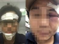 Nhóm thực khách tố bị nhân viên nhà hàng ẩm thực truy sát đến tàn phế ở TP.HCM