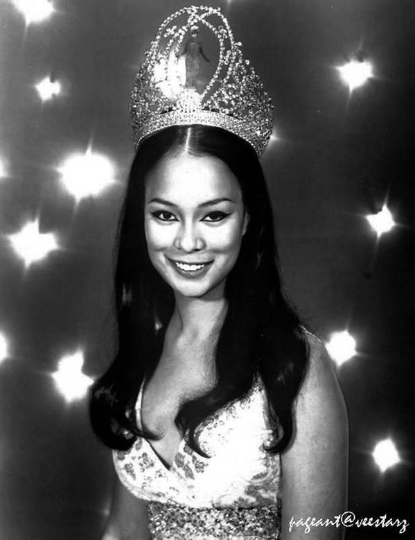 Đọ nhan sắc 4 mỹ nhân Philippines từng đăng quang Hoa hậu Hoàn vũ-1