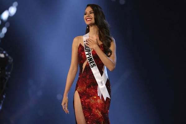Đọ nhan sắc 4 mỹ nhân Philippines từng đăng quang Hoa hậu Hoàn vũ-11