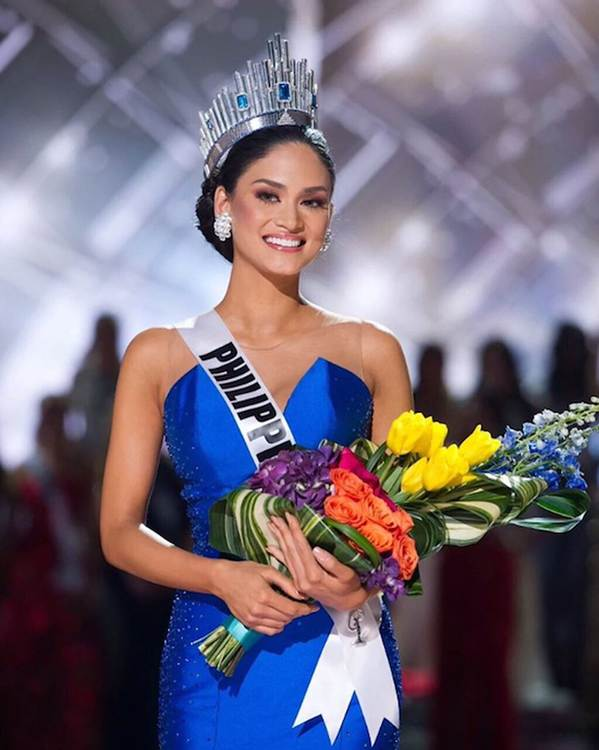 Đọ nhan sắc 4 mỹ nhân Philippines từng đăng quang Hoa hậu Hoàn vũ-7