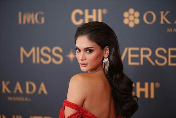Đọ nhan sắc 4 mỹ nhân Philippines từng đăng quang Hoa hậu Hoàn vũ-9