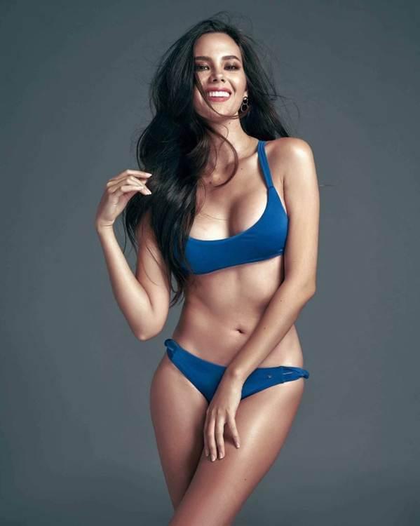 Đọ nhan sắc 4 mỹ nhân Philippines từng đăng quang Hoa hậu Hoàn vũ-12