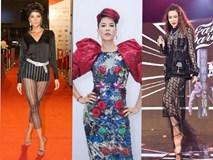 Nhìn lại 10 bộ cánh thảm hoạ của các người đẹp Việt năm nay, trong đó có cả H'Hen Nie!
