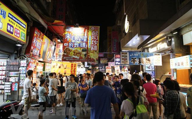 Bộ Ngoại giao: Không có chuyện Đài Loan ngừng cấp thị thực cho toàn bộ du khách VN-1
