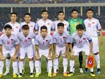 4 ngôi sao nào ở ĐTVN bị thầy Park loại không dự Asian Cup 2019?
