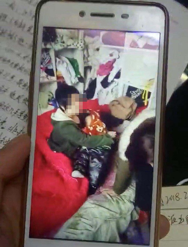 Thiếu nữ 14 tuổi bỏ nhà đi, 6 năm sau người mẹ tìm được con trong tình trạng tâm thần phân liệt và phát hiện sự thật kinh hoàng-3