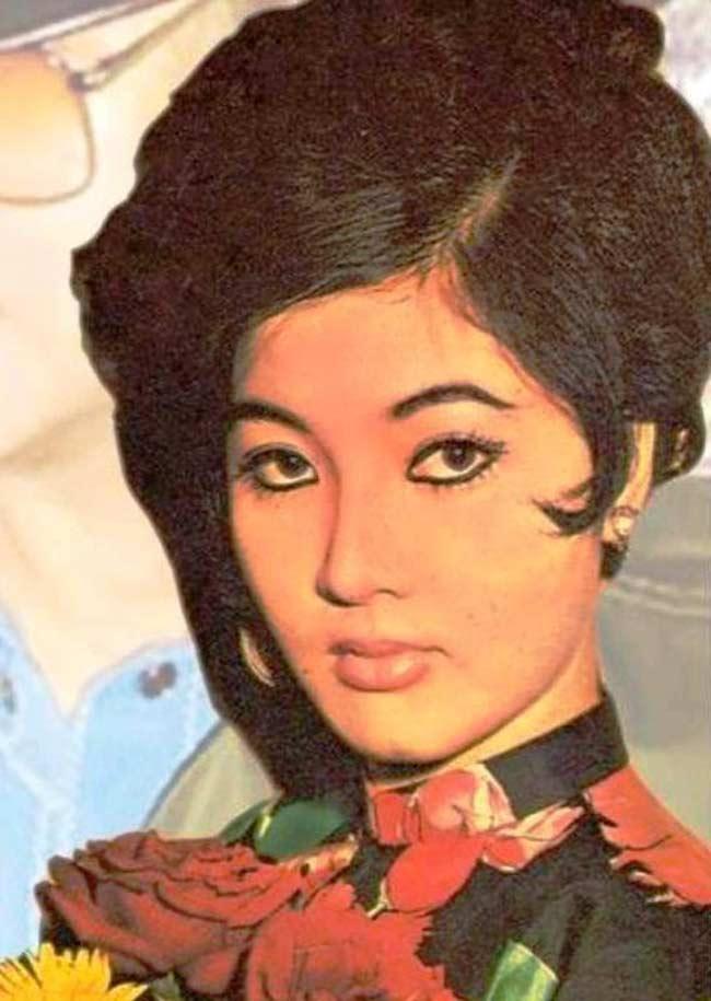 Dung mạo từng khiến vạn đàn ông Đông Dương ái mộ của 2 tuyệt sắc giai nhân Việt-5