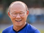 HLV Park Hang Seo bước sang tuổi 60: Từ sinh viên nghiên cứu thảo mộc đến huyền thoại bóng đá Việt Nam-33