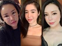 Bình thường đã đẹp rồi, vì sao Elly Trần và 3 bà mẹ đơn thân này vẫn đi... sửa mặt?