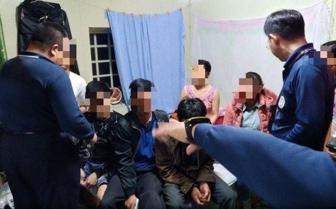 Vụ 152 du khách Việt nghi bỏ trốn: 3 người bị bắt lại, 3 người khác tự rời khỏi Đài Loan-1