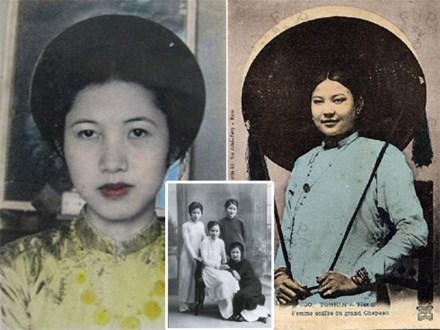 """Tứ đại mỹ nhân Hà thành: Người """"hồng nhan bạc tỷ"""" trăm bề, kẻ ôm tuổi già trong điên dại"""
