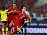 """Người Thái Lan ngỡ ngàng trước bàn thắng ma thuật"""" của Quang Hải vào lưới Philippines-1"""
