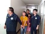 Đài Loan bắt được 14 du khách Việt bỏ trốn, 1 cô gái Việt bị nghi xuất hiện ở nhà thổ-4