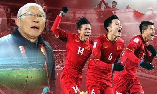 Đội tuyển bóng đá Quốc gia vào đề Văn: Nên hay không?-1
