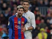 Lionel Messi: 'Tất cả đều nhớ Ronaldo'