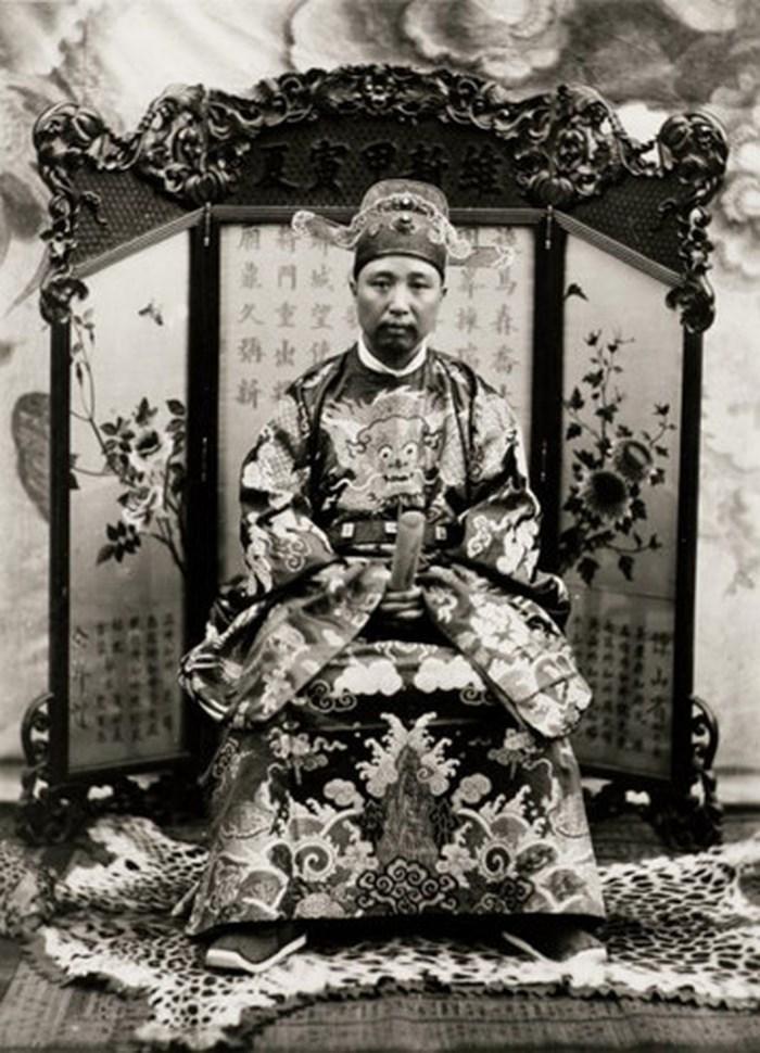 Biệt phủ 4000 m2 của vị Tổng đốc giàu có một thời ở Lạng Sơn-2
