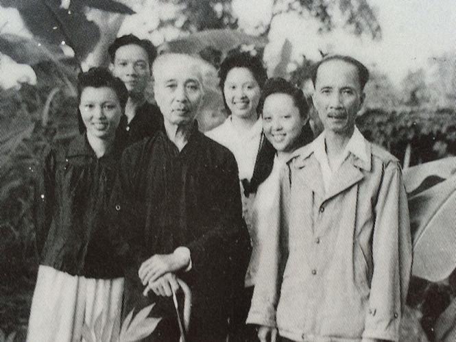 Biệt phủ 4000 m2 của vị Tổng đốc giàu có một thời ở Lạng Sơn-3