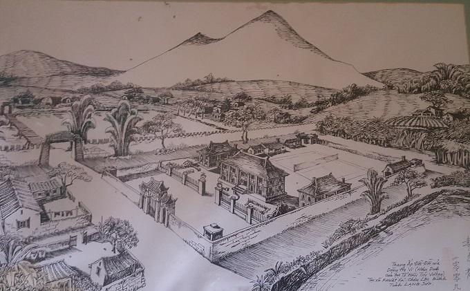 Biệt phủ 4000 m2 của vị Tổng đốc giàu có một thời ở Lạng Sơn-4
