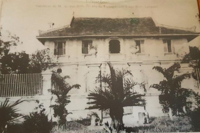 Biệt phủ 4000 m2 của vị Tổng đốc giàu có một thời ở Lạng Sơn-5