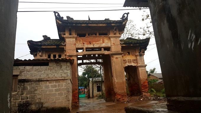 Biệt phủ 4000 m2 của vị Tổng đốc giàu có một thời ở Lạng Sơn-6