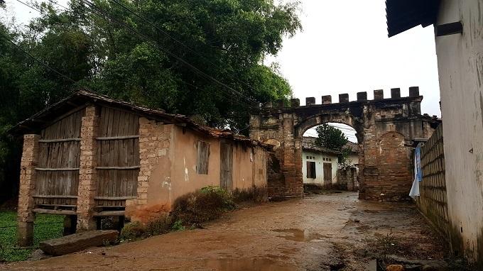 Biệt phủ 4000 m2 của vị Tổng đốc giàu có một thời ở Lạng Sơn-7
