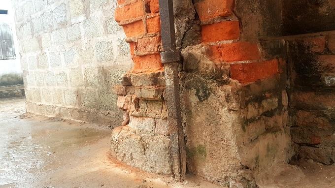 Biệt phủ 4000 m2 của vị Tổng đốc giàu có một thời ở Lạng Sơn-10