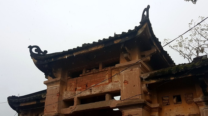 Biệt phủ 4000 m2 của vị Tổng đốc giàu có một thời ở Lạng Sơn-11